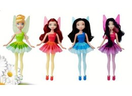 Felyx Toys - Disney Fairies Кукла Балерина 49154